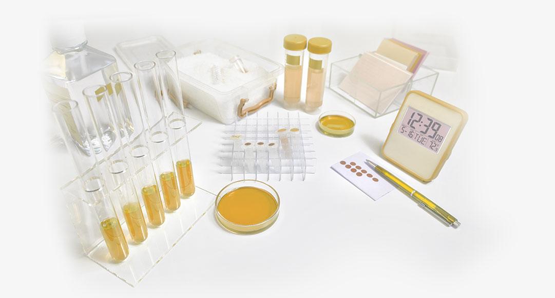 Laboratoires biologiques